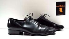 Westland Herren Schuhe Halbschuhe Leder D 41 UK 7,5 Schnürschuhe TRUE VINTAGE