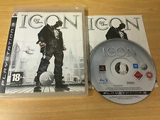 PS3 : def jam icon