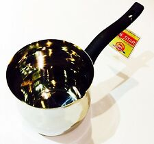 1000ml Tristar Coffee Warmer Pan ,Arabian Coffee Tea Milk Pan 34oz
