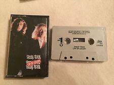 Cheap Trick - Lap of Luxury - Cassette Tape