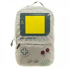 Nintendo Game Boy Super Mario Land Luigi Yoshi Laptop Bag Backpack BP42JXNTN