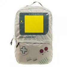 Nintendo Game Boy Super Mario Land Luigi Yoshi Laptop Bag Backpack BP42JXNTN