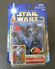 Super Battle Droid 2002 STAR WARS The Saga Collection MOC #06 6