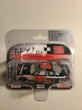2006 #29 Kevin Harvick GM Goodwrench 1/64 NASCAR Action Diecast MIP