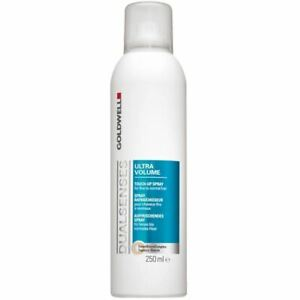 Goldwell Dualsenses Ultra Volume Touch Up Spray 250ml UK POST ONLY
