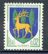 STAMP / TIMBRE FRANCE NEUF N° 1351B ** GUETET