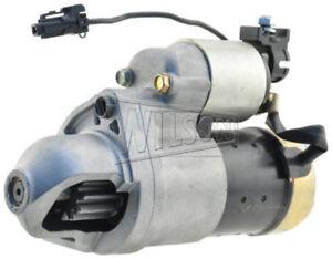 Remanufactured Starter  Wilson  91-25-1203