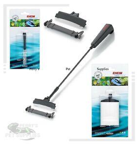Eheim Rapid Cleaner Glass Scraper 48cm 58cm Handle & Accessories