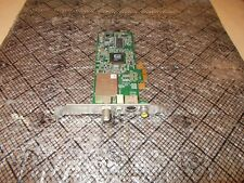 Dell ATI Theater 550 PRO Elite PCI-E X1 TV Tuner Card 0DH347