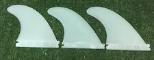 Future Fins Compatible F4 Future Surfboard Fins Thruster Set of 3 Surfboard Mals
