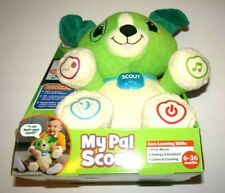 Leapfrog My Pal Scout Learning Toy  NEW