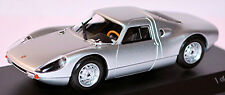 Porsche 904 GTS 1963-65 silber silver metallic 1:43