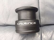 Cadence 'CS5 4000' Spare Spool - 150m of 0.28mm diameter - VGC.