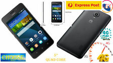 Huawei Quad Core 4G Data Capable Mobile Phones
