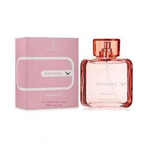 Damsel Radiant Womens Perfume Dorall Collection 100ml Ladies Eau De Toilette
