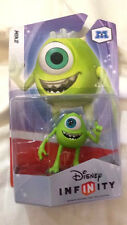 Monsters & Co Mike - Disney Infinity 1.0 2.0 3.0 - PS3 PS4 XBOX etc - Nuovo