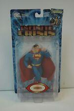 DC SUPERMAN Infinite Crisis Series 2 MOC DC Direct