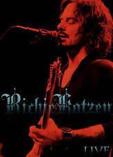 RICHIE KOTZEN LIVE DVD  (HEADROOM INC, 2015) METAL POISON HARD ROCK