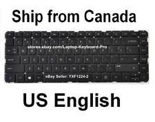 New for HP ENVY 4-1115DX ENVY 4-1215DX Envy 4-1128tx Envy 4-1218TU keyboard