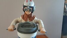STAR WARS RARE!!  YOUNG ANIKAN SKYWALKER  POD RACE DRINK CUP TOPPER!! NEW!!!