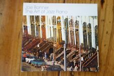 The Art of Jazz Piano * by Joe Bonner (CD, May-2001, Black Orchid)
