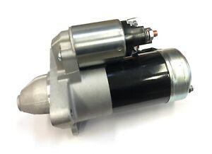 New Starter Motor for Vauxhall Vivaro & Renault Trafic 2.0 Dci & Cdti Diesel