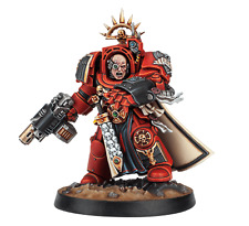 Warhammer 40k - Space Marine Heroes 2 - Captain Terminator Donato - NEW with box