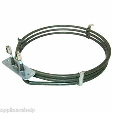 DIPLOMAT ADP3312 FAN OVEN Cooker ELEMENT 2 Turn 2000W
