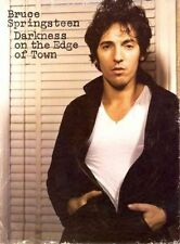 Promise Darkness on The Edge of Town 0886977823022 by Bruce Springsteen CD