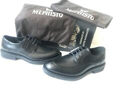 Mephisto Men's Titus In Black.