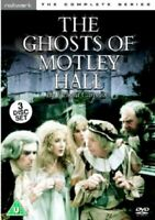 The Ghosts Of Motley Hall [1976] [DVD][Region 2]
