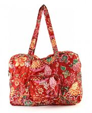Oilily Folding Sac Shopper À Main Rouge