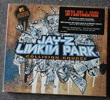 Jay-Z & Linkin Park, collision course, CD + DVD