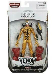 Marvel Legends Venom Wave 1 PHAGE 6in Action Figure BAF Venompool IN STOCK