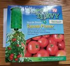 Topsy Turvy ~ As Seen On TV ~ Improved Upside Down Tomato Planter - New/Open Box