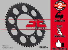 JT Rear Sprocket 57T 428P High Carbon Steel for Rieju MRX