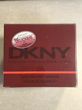 DKNY RED DELICIOUS FOR MEN  EDT 100ML DISCONTINUED VINTAGE
