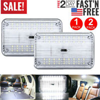 New 12V 36 LED Car Vehicle Interior Dome Roof Ceiling Reading Trunk Lights Lamp