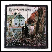 BLACK SABBATH --- Patch /Dio Pentagram Judas Priest Witchfinder General Ozzy
