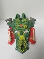 Mighty Max Storms Dragon Island Not Complete Playset Bluebird Toys Works