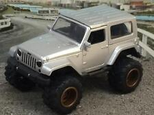 2014 14 Jeep Wrangler 4x4 MONSTER Off Roader 1/64 Scale Limited Edt C4