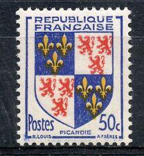 STAMP / TIMBRE FRANCE NEUF N° 951 ** BLASON PICARDIE