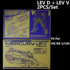 JOKER Mercury Weapon For Bandai 1/144 HG RG HGUC HGBF Gundam Model (LEV D+V)