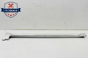 2008 2010 Saturn Vue Rocker Panel Reinforcement Right Pass Side 96671224 OEM