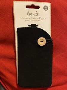 Genuine Trendz Mobile Phone MP3 Sock Glasses bag Case Cover Pouch protector.