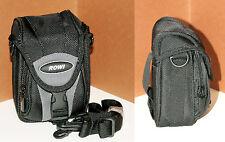 Borsa custodia  per fotocamera digitale Canon, Nikon, Sony - Bag