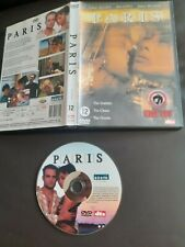 Paris - The Journey, The Chase, The Dream, Action-Thriller DVD nr. 1630.