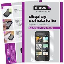 2x dipos Amazon Fire Phone  Film de protection d'écran protecteur cristal clair