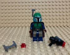 Lego Star Wars Minifigure - Mandalorian Tribe Warrior sw1078 from set 75267 NEW