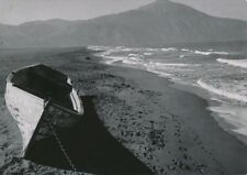 TURQUIE  c. 1950 - Antioche Golfe d'Alexandrette  Barque - P 923